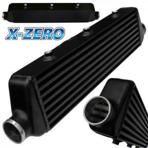 "Quality FMIC Front Mount High Performance Intercooler , Aluminium Turbo Intercooler 27.25"" X6.75"" X 2.5"" wholesale"