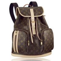 Buy cheap Louis Vuitton bags are the new fashion bag shoulder bag backpack M40107 from Wholesalers