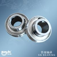 Buy cheap ball bearings for sale  Chrome steel GCR15 insert ball bearings SB204-12   spherical bearings    SB200 series bearings from wholesalers