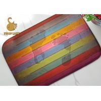 Buy cheap Stain Resistance Indoor Outdoor Mats Contemporary Design OEM Available from Wholesalers
