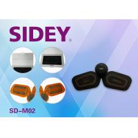 China EMS Muscle Stimulator Fitness Home Use Beauty Machine Body Training Muscle Trainer Pads on sale