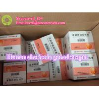 Buy cheap Natural Healthy Human Peptides Human Chorionic Gonadotropin Pregnancy Test from Wholesalers