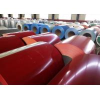 Quality Commercial Hot Dipped Color Coated Steel Coil Home Appliance Shell wholesale