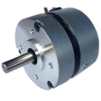 Quality Stability High Torque Brushless Electric Motor With Wide Speed Regulation Range for sale
