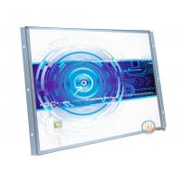 Buy cheap I3 4G RAM RS232 Open Frame LCD Monitor Industrial Touch PC 19 INCH from Wholesalers
