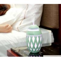 Buy cheap 320ml Portable Mini Mist Car Rugby Humidifier USB Rechargeable Olive Ball Humidifier from Wholesalers