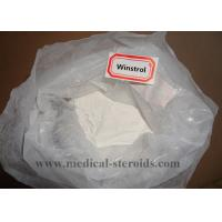 Buy cheap 99% Muscle Building Steroid Powder Androstanolone / Stanolone CAS 521-18-6 from Wholesalers