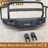Buy cheap Pickup Bull Bar Front Bumper And Bear Bumper For F150,F250,F350,RAM1500,GMC2500,3500 from wholesalers