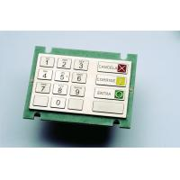 Buy cheap Industrial Quality PCI Approved ATM Keyboard ZT596F from wholesalers