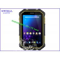 Buy cheap 4G USA LTE ruggedized waterproof shockproof phone  wifi GPS 7 inch windows tablets IP6X from Wholesalers