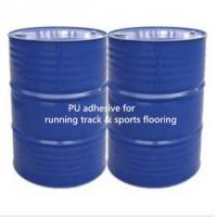 Buy cheap Single Component Polyurethane Liquid for Running Track and Sports Plaground from wholesalers