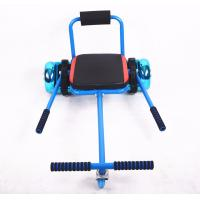 Quality Steel Material Electric Scooter Frame Racing Childs Go Kart With L780* W570*H445mm wholesale