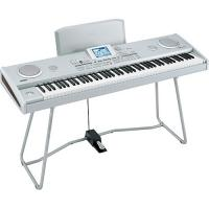 Korg Pa588 Digital Piano and Arranger Keyboard
