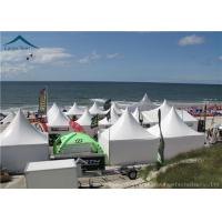 Indian Style Customized Side 20 By 40 Party Tent With Carpet Or Floor