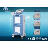 Buy cheap High Intensity Focused Ultrasoun HIFU Machine for Face Lifting / Tightening from Wholesalers
