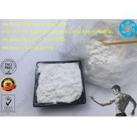 Quality Muscle Growth Boldenone Steroids Raw Powder Boldenone Acetate wholesale