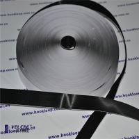 Buy cheap 50mm Hook And Loop Tape Aself Adhesive  For Fabric Free Sample Avaliable from Wholesalers