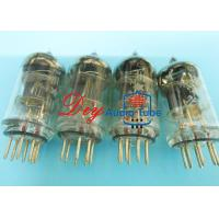 China Clear Glass Vintage Vacuum Tubes For Board Headphone Amplifier NOS Beijing 6J1 on sale