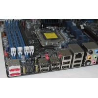 Buy cheap Intel motherboard DX58SO2 EXTREME For intel Desktop Board socket 1366 DDR3 ATX mainboard 90% from Wholesalers