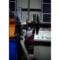 Buy cheap Oldest Factory Steel wire machine For fishing wire 6*19 x 6 stand from wholesalers