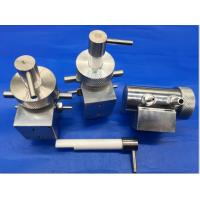 Zirconia Ceramic Piston Pump / Ceramic Plunger Pump / Dosing Pump for Medical  Kidney Dialysis