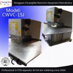 Buy cheap V-Cut PCB Separator Pre Scoring PCB Depaneling V Groove PCB Depanelizer from Wholesalers