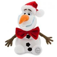 Quality Frozen Olaf Snowman Stuffed Disney Plush Toys For Christmas Holiday wholesale
