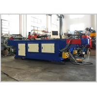 Buy cheap CNC Pipe Bending Machine Easy Operation For Fitness Equipment Manufacturing from wholesalers