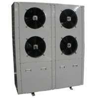 Buy cheap EVI Low temperature Scroll Compressor Heat Pump, Room Air Source Heat Pumps 2- 15KW from Wholesalers