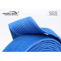 Quality Sticky Back Elastic Hook And Loop Tape Colored Velcro By The Yard wholesale