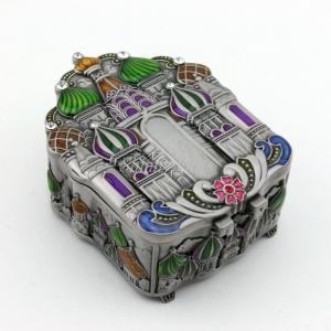 Custom Luxury Jewelry Box Fancy Gift Packaging Box