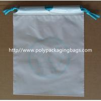 Buy cheap Lovely Drawstring Plastic Bags For Children Toy And Books / Kids Gift/Printing from wholesalers