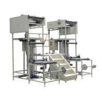380V / 50HZ Mini Pleating Machine for Separated HEPA Big Pleats Pleating