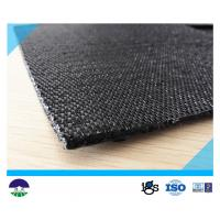 200/200kN/m PP Woven Monofilament Geotextile For Harbor Protection