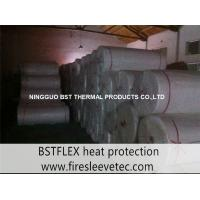 Buy cheap No. ENFELT silica needle mat thermal and acoustic insulation mat from Wholesalers