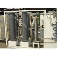 Buy cheap Ammonia Dissociator Furnace Brazing Equipment 40kw With 30Nm3/H Gas Production from wholesalers