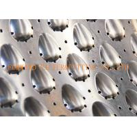 Quality Non - Standard Low Carbon Steel Stamping Parts / Surface Treatment Grinding / Galvanizing / Large Tonnage Punching wholesale