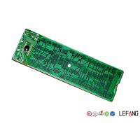 Buy cheap Asic PCB Prototype Industrial Circuit Board For Industrial Control System from wholesalers