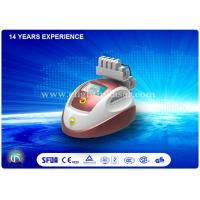 Buy cheap No Pain Lipo Laser Slimming Machine from Wholesalers