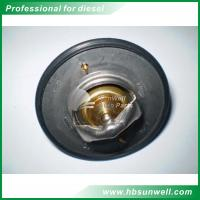 Buy cheap Dongfeng  Cummins ISBe diesel engines parts thermostat 3967195 from wholesalers
