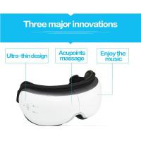 Buy cheap Wireless Ultra low-frequency vibration touch screen eye massager RI15-1 from wholesalers