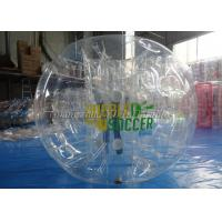 Buy cheap Professional Commercial Human Inflatable Body Bumper Ball For Adults from Wholesalers