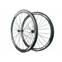 Buy cheap BIKEDOC Carbon Road Cycling Wheel R13 Powerway Hub High TG Road Bike Wheel 700C from wholesalers