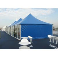 Buy cheap High Quality China 10x10 Aluminum Frame Pop Up Gazebo Tent Pagoda Tents from Wholesalers