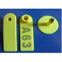 Buy cheap Ear Tag For Sheep/Pig/Cow from wholesalers