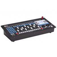 Buy cheap Portable 768 DMX LED Light Controller , DMX Sound To Light Controller For Club from wholesalers