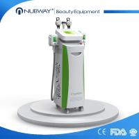 -15-5℃ Cryolipolysis body slimming machine for weight loss and skin tightening