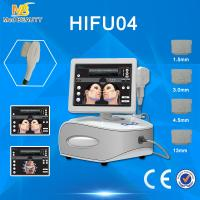 Buy cheap New High Intensity Focused ultrasound HIFU, HIFU Machine from wholesalers