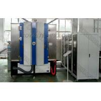 Buy cheap MF Sputtering Pvd Coating System , High Uniformity Films Vacuum Deposition Machine from Wholesalers
