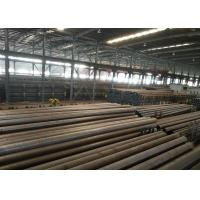 China Durable Seamless Carbon Steel Pipe ASTM A53 Grade A Pressure Vessel Manufacturing on sale